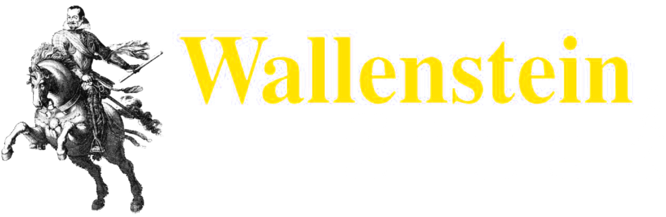Wallenstein Stuck - Logo
